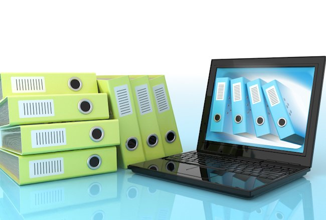 Why Digitize Your Internal Documents